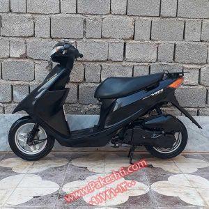 موتور پاکشتی سوزوکی ادرس وی 50