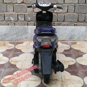 موتور پاکشتی یاماها جوگ زد آر
