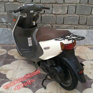 موتور پاکشتی سوزوکی بسکت