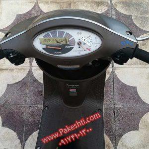 موتور پاکشتی هوندا دیو چهار زمانه