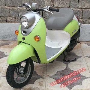 موتور پاکشتی یاماها وینو